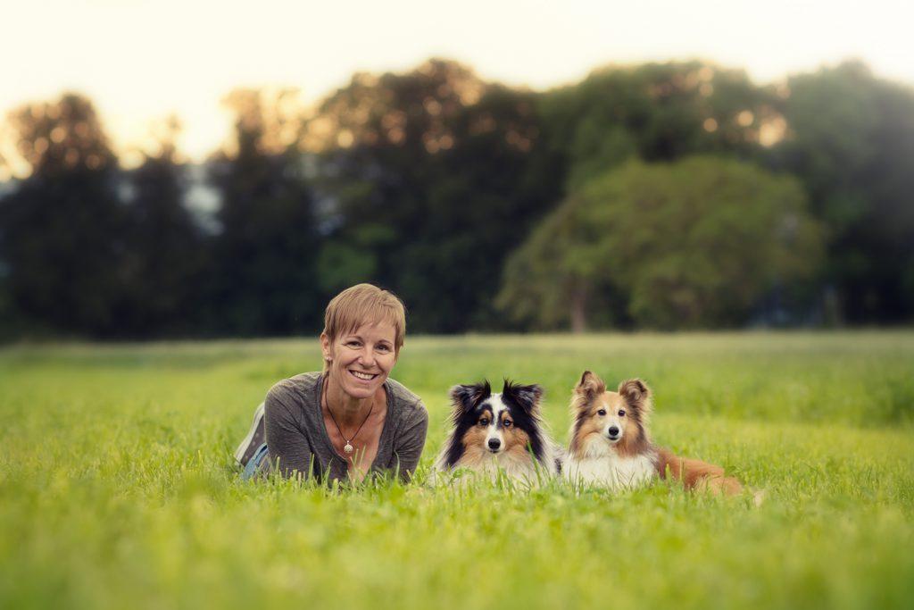 Kinésiologue pour animaux - Marinette Kohli